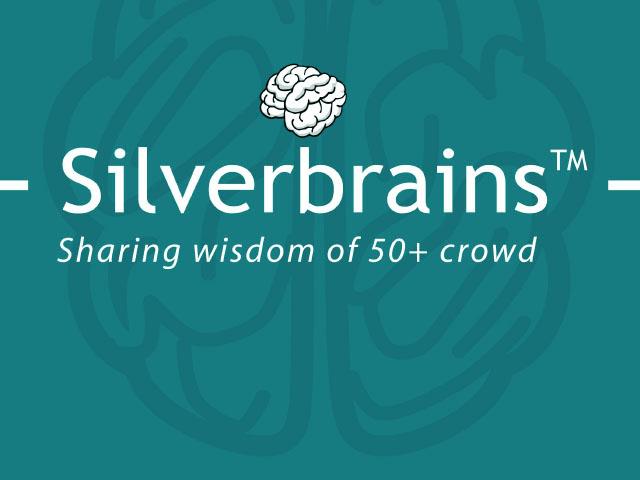 Silverbrains: 'Verborgen irritaties bij 50+ mannen'