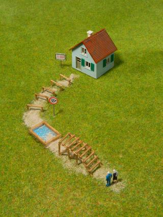 Hypotheek op latere leeftijd het hypotheekobstakel for Welke hypotheek