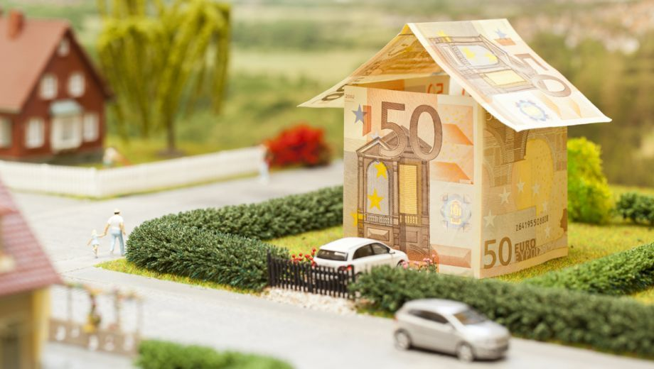 55 plusser kiest voor kopen in plaats van huren volgens plus for Contact eigen huis