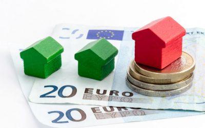 Moet ik naar de notaris voor de belastingvrije schenking van een €100.000?