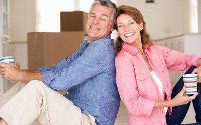 Tips bij het kopen van een appartement. De 50PLUSmakelaar kent de appartementenmarkt en adviseert  u graag.