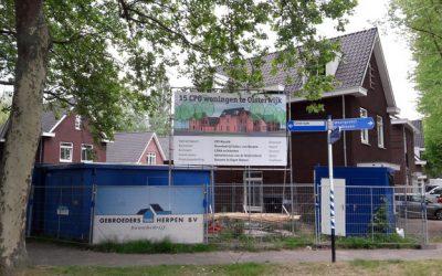 Grote vraag naar woningen voor senioren in Oisterwijk. Enkele mogelijke nieuwe bouwlocaties.