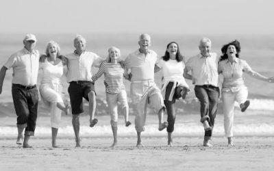 Denk op tijd na over waar u fijn oud wilt worden. Ik denk graag met u mee.