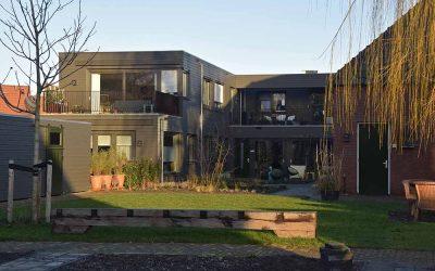 Een geslaagd project van KilimanjaroWonen in Tilburg. Samen ouder worden. Maak eens een afspraak om over uw woontoekomst te praten.